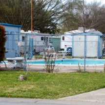 Safari RV Park Pool